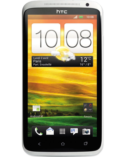 HTC ONE X Orange