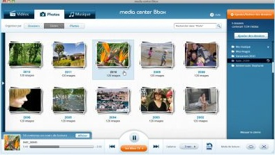 Media Center Bbox Version 3.0.9
