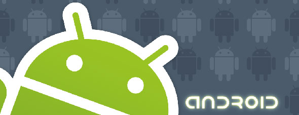 Android lance Google Maps